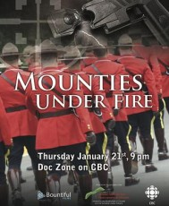 Mounties one sheet front pg-TBsmall